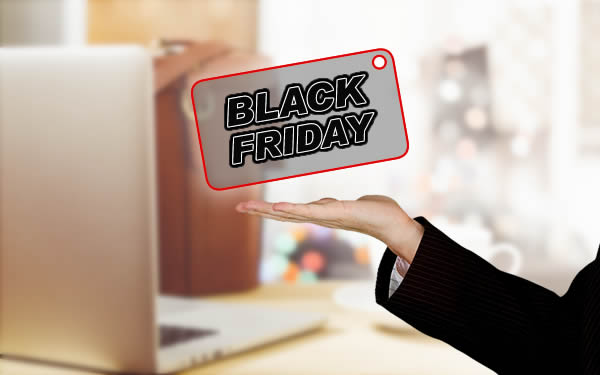 Preparando-se para a Black Friday