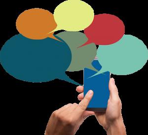 Chat para Sites e Lojas Virtuais