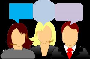 Fale com clientes on-line