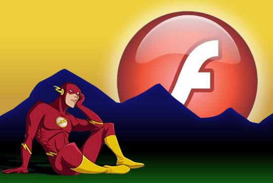 O fim do Adobe Flash