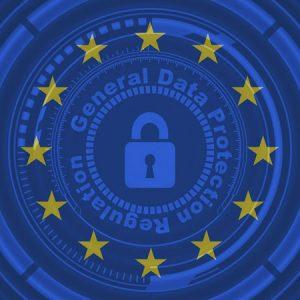 GDPR e União Europeia