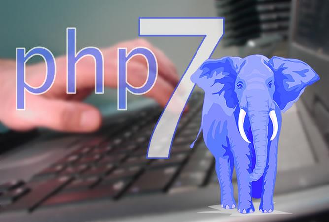 Linguagem PHP 7