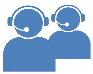 Chat para atendimento on-line