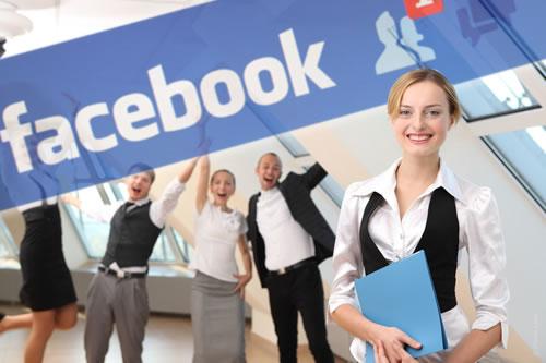 Serviço Facebook Ads