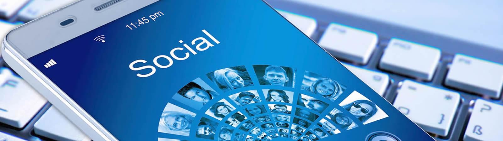 Redes Sociais para Gerar Negócios